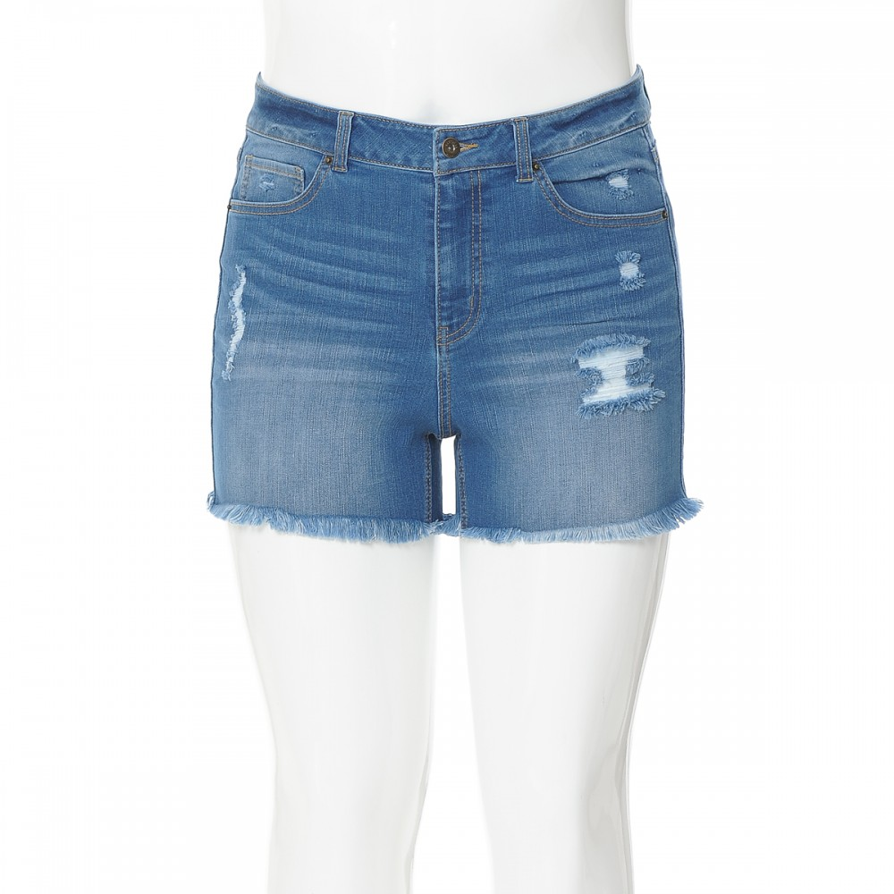 Denim Short 144